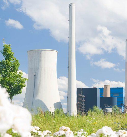 Ensdorf_Kraftwerk_